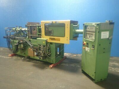 Arburg 320-210-750 Injection Molder 750 Kn 12191050002