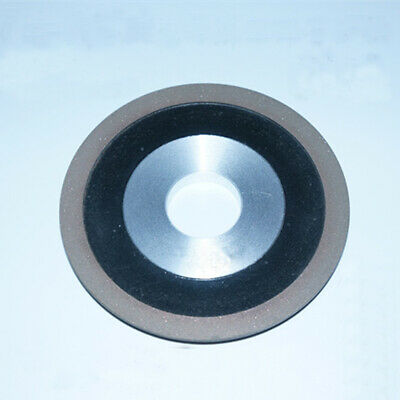 """Replacement Grinding Wheel Updated 4.9""""*1.26"""" for Circular Saw Blade Grinder"""