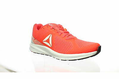 Reebok Womens Endless Road Red Running Shoes Size 7.5 (817717)