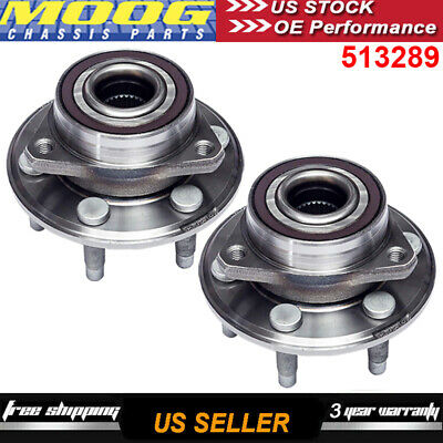 100/% New Wheel Bearing and Hub Assembly Front or Rear Fits For 10-16 SRX 2