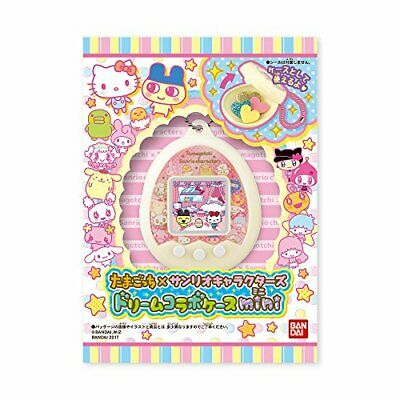 Tamagotchi mix Sanrio Characters Ver small case 12 pieces Can 60413 fromJAPAN