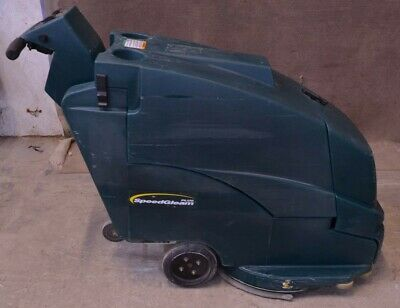 Nobles SpeedGleam Plus Electric Battery Powered Floor Burnisher 36V