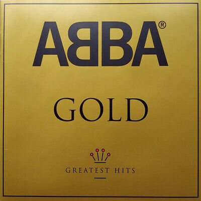 Abba GOLD: GREATEST HITS Best Of 19 Essential Songs NEW SEALED CD