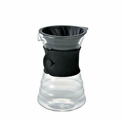 Hario Hario V60 Drip Decanter Coffee Drip 1 For 4 People Vdd 02B