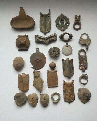 Ancient Artifacts Of The Greek Empire