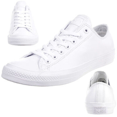 CONVERSE ALL STAR Bœuf Chuck Chaussures Baskets en Toile