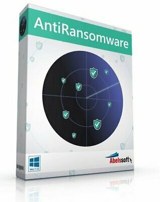 Abelssoft AntiRansomware 2018 Download (30s Delivery)