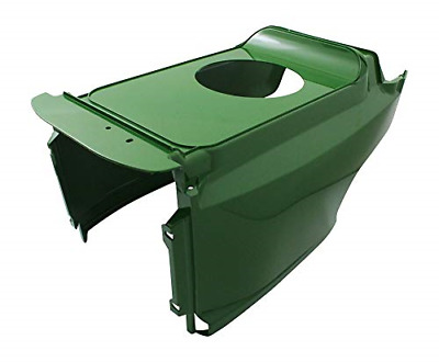 NEW AM132688 Lower Hood Fits John Deere LX 255 277 280 288 GX 255 325 and more..
