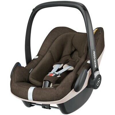 Maxi Cosi Pebble plus Nomad Brown Carry Cot 2018 New