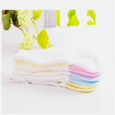 Easy 10X//lot 1.5cm Shiny Elastic Kids Baby Girls Hair Bands Colors RandomJBFDCA