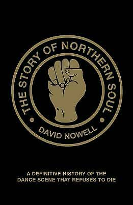 The Story of Northern Soul, Nowell, David