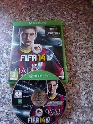 FIFA 14 (Xbox One), Very Good Xbox One, Xbox One Video Games