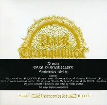 Yesterworlds (the Early Demos) von Dark Tranquillity | CD | Zustand sehr gut