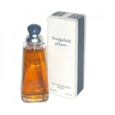 BROOKSFIELD NUANCE EDT SPRAY 100 ml EUR 39,90 | PicClick IT