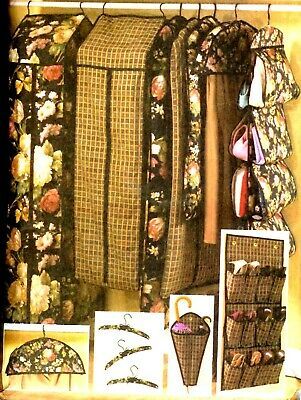 3175 Butterick SEWING Pattern CRAFT Home Decor Heart Square Pillows Easy Waverly