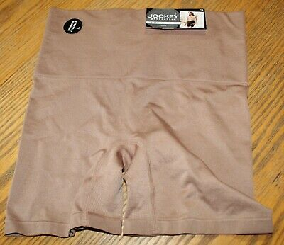 Brand New Ladies With Tags Jockey Generation Everyday Slimming Short Size Small