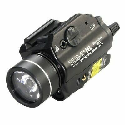 Streamlight 69261 TLR-2 HL 800 Lumen Light/Laser