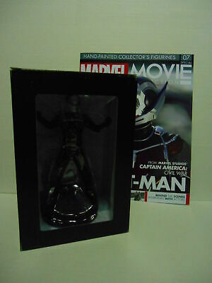 "Marvel Movie Figurine Collection Special #7 ""Giant Man"" (Eaglemoss) Unbagged"