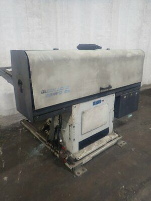 Lns Ql Servo 2 Bar Feeder  11191640008