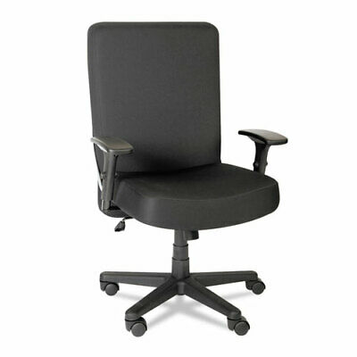 Alera Alera Xl Series Big And Tall High-Back Task Chair, Supports Up To 500 Lbs.