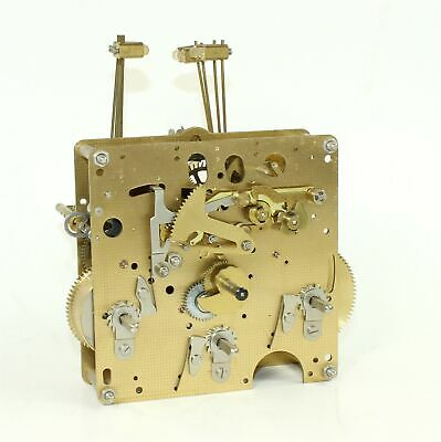 HERMLE 351-050 WESTMINSTER CHIME CLOCK MOVEMENT 38 cm -NICE - MX536