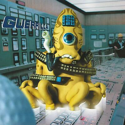 3955718 742760 Audio Cd Super Furry Animals - Guerrilla (2 Cd)