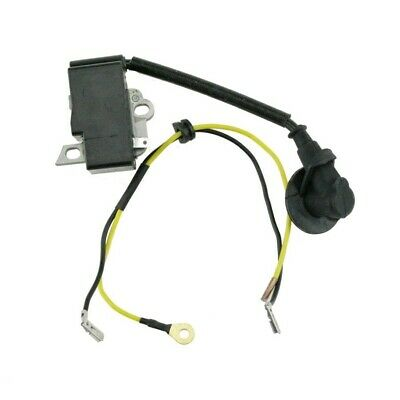 Chainsaw Ignition Coil Module Fit for Sthil MS251 BOX 1842 K #1143 400 1307