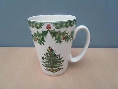 "Spode ""Christmas Tree"" Large Mug"