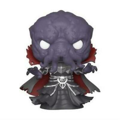 Pop! Vinyl Pop! Games Mind Flayer