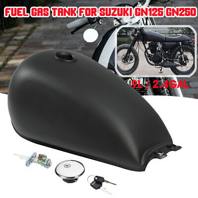 Taillight Complete For Suzuki GN 250 N 1992