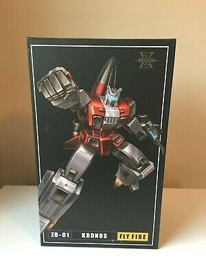 New Transformers Zeta toys ZB-01 Flyfire in Stock  MISB