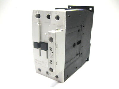 Moeller Dil M (C) 40 Contactor 3 Polo 24Vdc