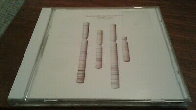 Orchestral Manoeuvres In The Dark – The OMD Singles CD Album