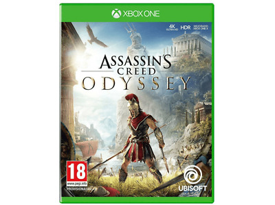Xbox One Assassins Creed: Odyssey