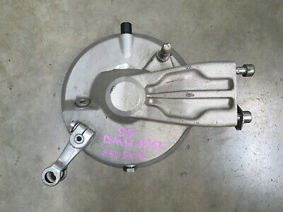 86-90 BMW K75 Rear Drive Final Drive with Brake