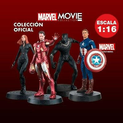 MARVEL Movie Collection 1 GROOT ESPECIAL EAGLEMOSS
