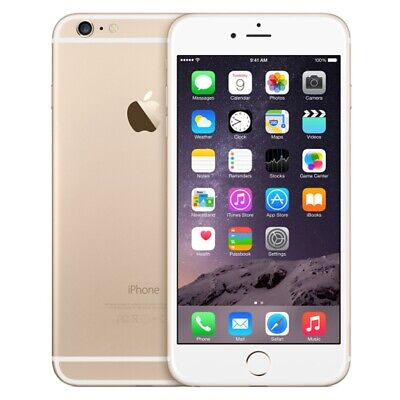 APPLE iPHONE 6 16GB / 64GB - Unlocked - Smartphone Mobile Phone