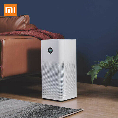 Xiaomi MI Air Purifier 2S Dust Smoke PM2.5 Cleaner Smart Health 310m³/h Home