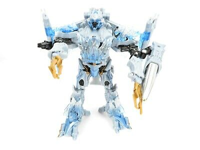 Transformers The Movie - Megatron (voyager)
