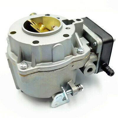 495026 693480 Genuine Briggs /& Stratton Carburetor 499306 491429 495181
