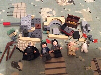 LEGO HARRY POTTER MINI FIGURES & OTHERS & Spare Lego Free Postage