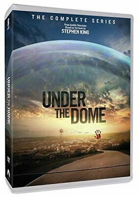 Under the Dome: The Complete Series Dvd 12-Disc Set New