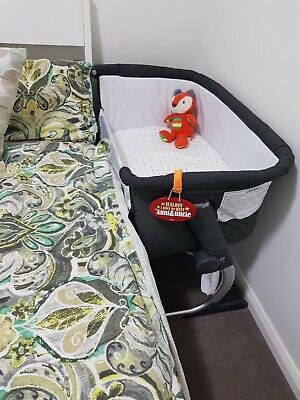 Childcare baby co sleeper, very good condition