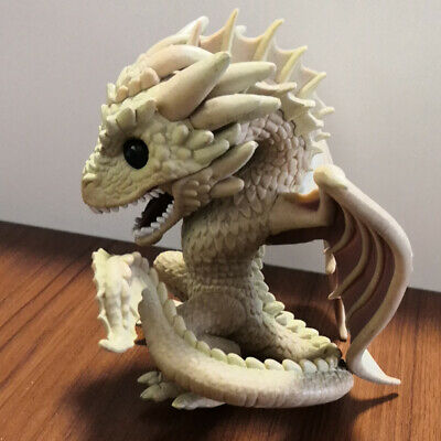 Funko Pop! Game of Thrones Viserion #34 OOB
