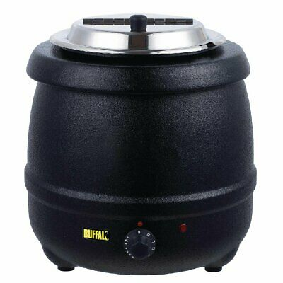 BUFFALO soup kettle 10Ltr