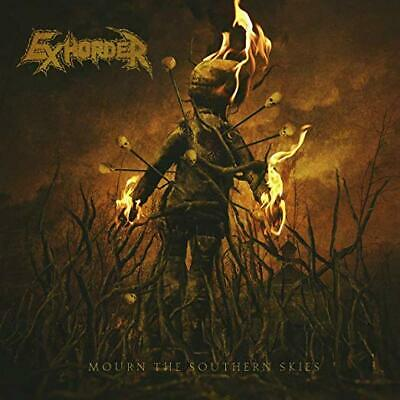 Exhorder - Mourn The Southern S - ID23z - CD - New