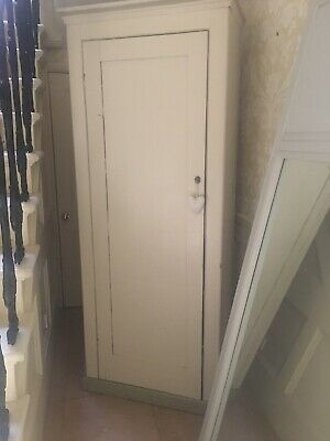 Antique Childrens Wardrobe