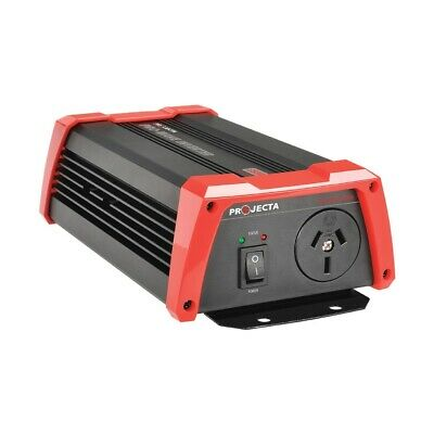 PROJECTA 12V 350W Pro-Wave Pure Sine Wave Inverter
