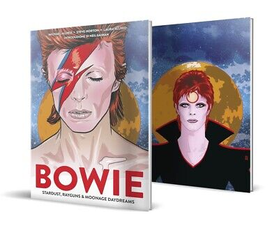 Bowie Michael Allred Panini Comics