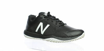New Balance Mens T4040sk4 Black Baseball Cleats Size 10.5 (833966)